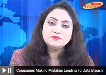 Companies Making Mistakes Leading To Data Breach