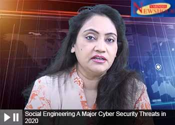Social Engineering A Major Cyber Security Threats in 2020