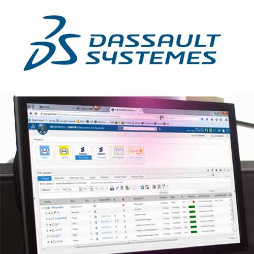 Dassault Systemes enables Ericsson with its 3DEXPERIENCE Platform