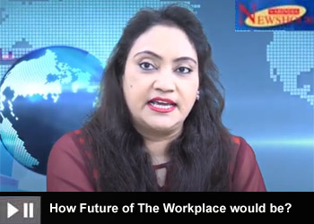 How Future of The Workplace would be?