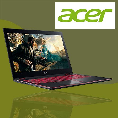 Acer becomes the No.1 brand in laptop gaming