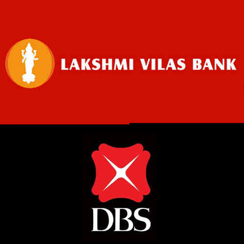 Lakshmi Vilas Bank now a part of Singapore's DBS Group
