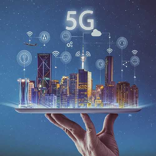 5G will soon be taken seriously by consumers