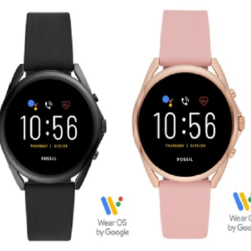 FOSSIL launches its first LTE equipped Smartwatch-Gen 5 LTE