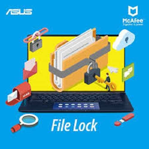 McAfee boosts exclusive PC security service with ASUS