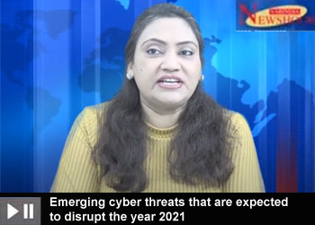 Emerging cyber threats that are expected to disrupt the year 2021