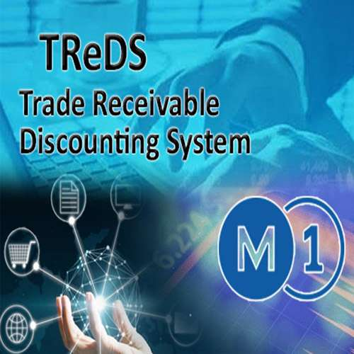 M1xchange introduces the first TReDS mobile application