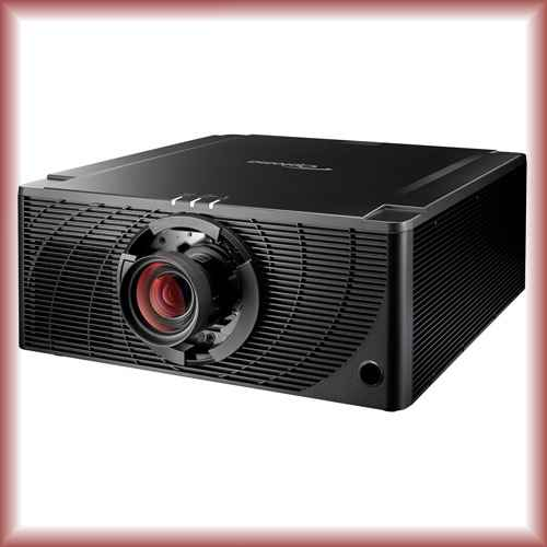 Optoma Launches ZK750 ,4K UHD High Brightness Home Cinema Projector