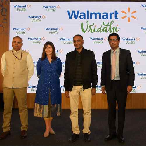 Walmart launches new Vriddhi e-institute to help MSMEs