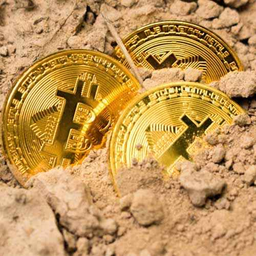 Bitcoin mining in China's Mongolia to end all mining by April 2021