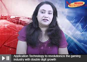 Application Technology to revolutionize the gaming industry with double digit growth