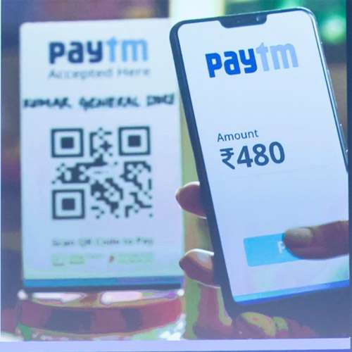 Paytm leads the mobile payments market in India with 1.2B monthly transactions
