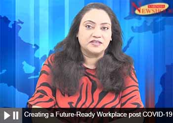 Creating a Future-Ready Workplace post COVID-19