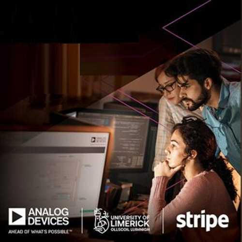 Analog Devices, University of Limerick and Stripe team up to launch a computer science program