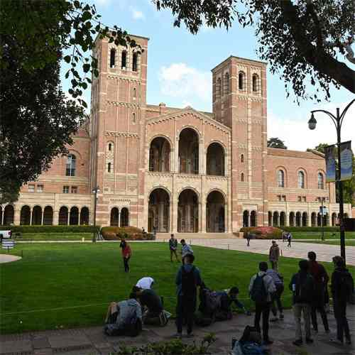 University of California victim of nationwide hack attack