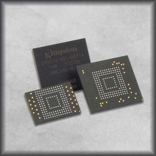 Kingston ties up with NXP Semiconductors on i.MX 8M Plus Processors