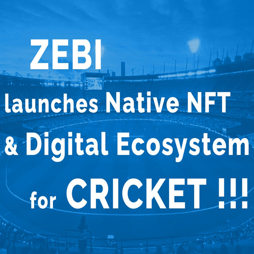 Zebi launches native non-fungible tokens and digital ecosystem for Cricket