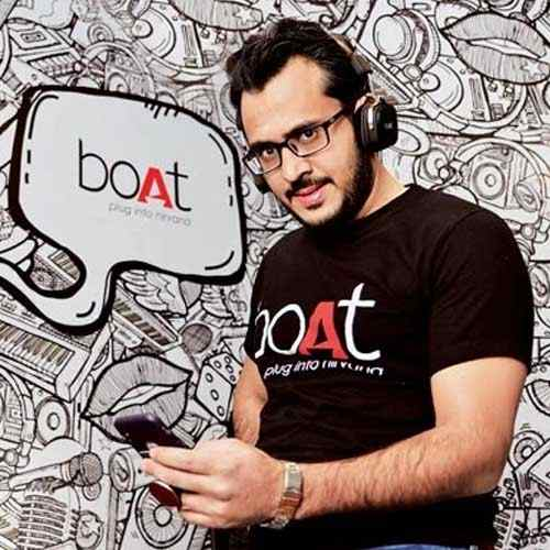 boAt raises ₹50 cr from Qualcomm Ventures to focus the global market