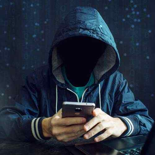 Cyber-attacks through mobiles has increased to 845% in India