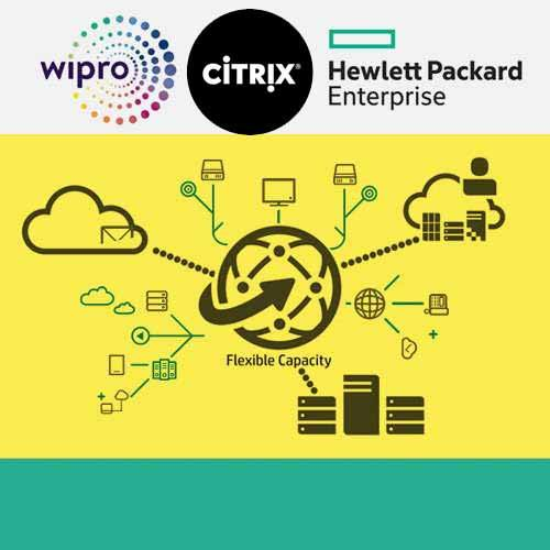 Wipro, Citrix, HPE join hands to boost remote working solutions