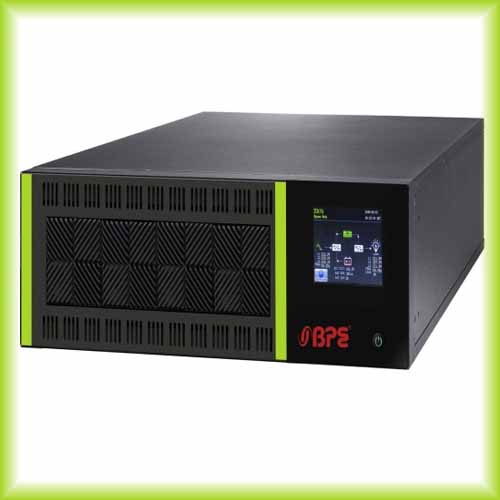 BPE delivered 2000 UPS amidst Covid