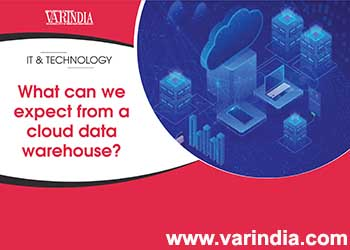 What can we expect from a cloud data warehouse?