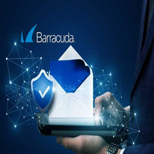 Barracuda enables strong growth in cloud email security