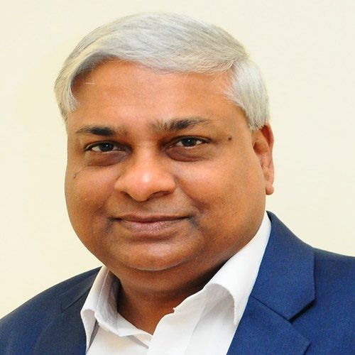 N K MEHTA  CEO & MD, Secure Network Solutions India