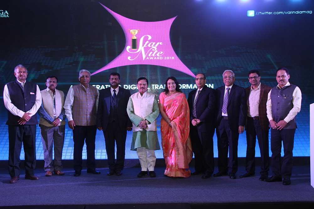 VARIndia - Star Nite Awards